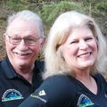 Carol and Tom Tibbles, Real estate agent in Polson