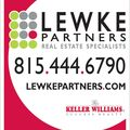 Tyler Lewke, Real estate agent in Crystal Lake