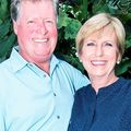 Lynn & Wes McFadden, Real estate agent in Galveston