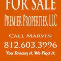 <em>Premier</em> Properties, Real estate agent in Columbus