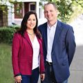 Robert & Jessica Russo, Real estate agent in Charlottesville