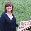 Joleen Skipworth, Real estate agent in