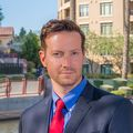 Michael Johnson, Real estate agent in Scottsdale