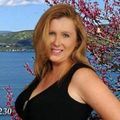Michelle Perry, Real estate agent in Lakeport