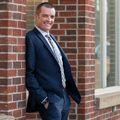 Matthew Crans, Real estate agent in Wabasha
