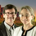 Richard & Ingrid Connors, Real estate agent in Mesa