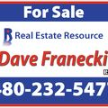Dave Franecki, Real estate agent in Phoenix