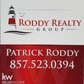 Patrick Roddy, Real estate agent in Beverly