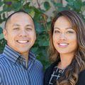 Bryan and Kim Bautista