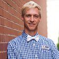 Eric Davis, Real estate agent in Washington