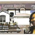 Joyce <em>Lanier</em>, Real estate agent in Charlotte