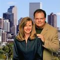 Rick and Jean Oliphant, Real estate agent in Denver