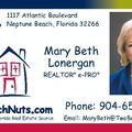 Mary <em>Lonergan</em>, Real estate agent in Neptune Beach
