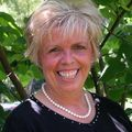 Trish Husted, Real estate agent in Hellertown