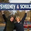 elaine sweeney, Real estate agent in