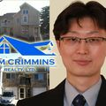 Kawing Chiu, Real estate agent in Staten Island