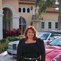 Alice Lonnqvist, Real estate agent in Lantana