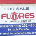 Flores International Realty LLC, Real estate agent in Montgomery