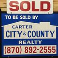 Carter City & County Realty, Real estate agent in