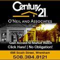 Century 21 O'Neil & <em>Assoc</em>., Real estate agent in Wrentham