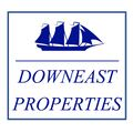 Downeast Properties, Real estate agent in Blue Hill