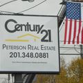 Century 21 Peterson Real Estate, Real estate agent in SECAUCUS