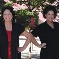 Mary Prieto & Lydia Linares, Real estate agent in Modesto