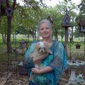 Bonnie Estes, Real estate agent in Lexington