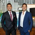 Josh & Matt Altman, Real estate agent in Beverly Hills