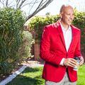 Daniel Rosenberg, Real estate agent in Las Vegas