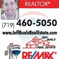 Jeff Boals, Real estate agent in Colorado Springs