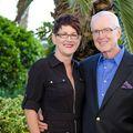 Bill and <em>Jennie</em> <em>Blackburn</em>, Real estate agent in Redington Shores