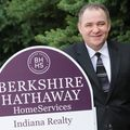 Barry Delk, Real estate agent in Greenwood