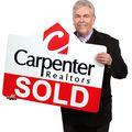 Daniel R. Sizemore, Real estate agent in Connersville