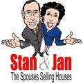 Stan and Jan Poscovsky, Real estate agent in Sugar Land