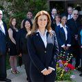 Evduza Ramaj & Inside Realty Team, Real estate agent in Sylvan Lake