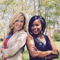 Tish Orocio & Amy Davis, Real estate agent in Clarksville