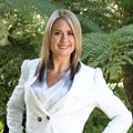 Danielle Hardcastle, Real estate agent in Stockton