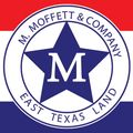 Milton Moffett, Real estate agent in