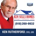 Ken Rutherford, Real estate agent in Tulsa