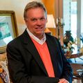 Jon Brock, Real estate agent in Knoxville