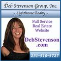 Deb Stevenson Group Inc Team, Real estate agent in Ludington