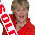 Phyllis Kruger, Real estate agent in Anchorage
