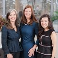 Jackie, Libby, Crystal, Real estate agent in Washington