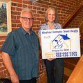 Lisa Santana & Dixon Bledsoe, Real estate agent in Silverton