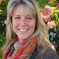 Kathy Prittie, Real estate agent in North Conway