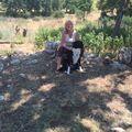 Lisa Lyon, Real estate agent in Lago Vista