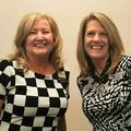 Linda Pitzer    & Patty Rosebery, Real estate agent in Sun City