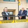 David & Joseph Van Schoonhoven, Real estate agent in Lockport
