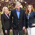 Brooke, Monica, and Rob Team, Real estate agent in Reno